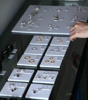 unik -jewelry exibition-