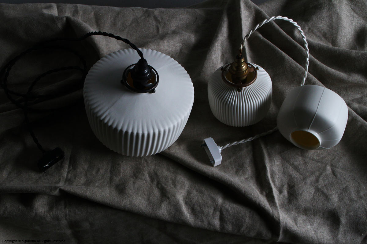 lightware Cylinder (odd line, fin)