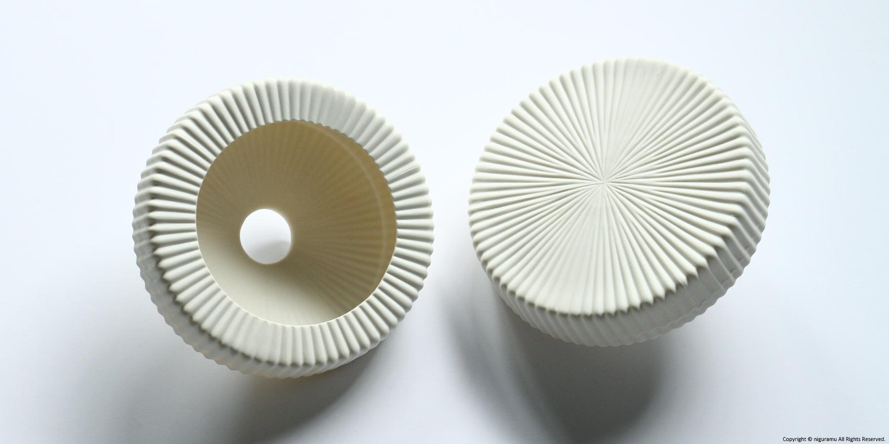 lightware Wheel, fin