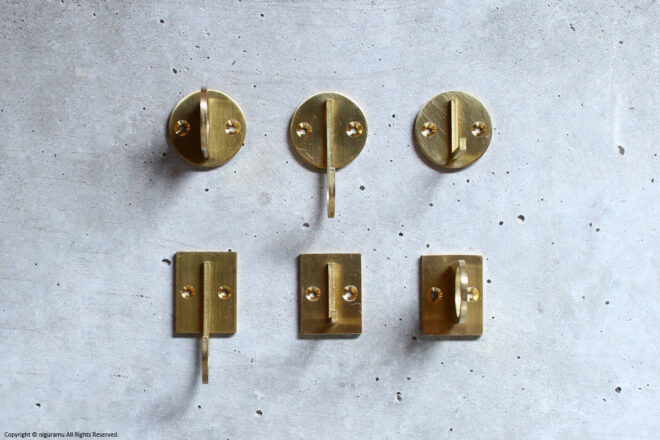 Hook type-L,J,O