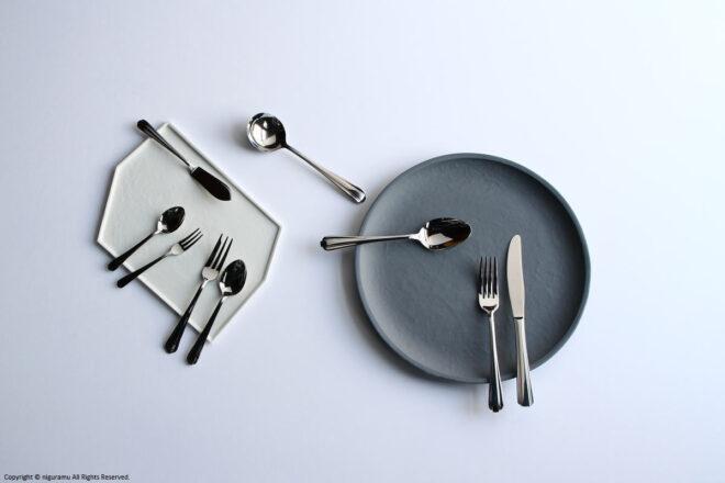 Deco flatware & cutlery