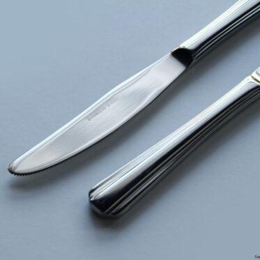 Knife Details