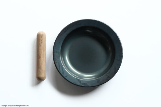 FRYING PAN JIU medium, Handle set / Walnut