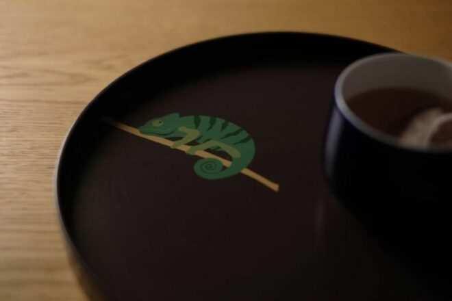 Marubon Night ZOO, Chameleon